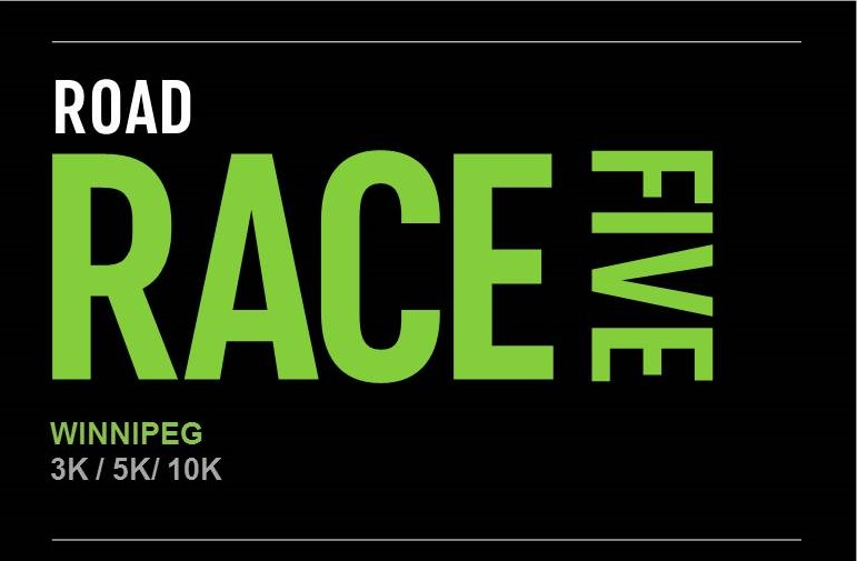 MEC Winnipeg Race Five:3K/5K/10K